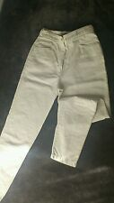 Pantalon BENSIMON T 40 Ton écru