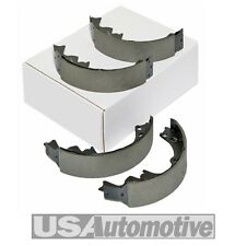"FORD MUSTANG 10"" FRONT BRAKE SHOES 1964/1968"