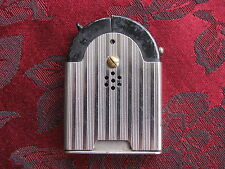 Master-Kaschie Vintage Round-Top Lighter, Unusual