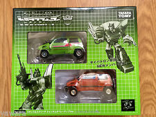 Transformers G1 Million Publishing Mail away Exclusive Screech Skids MISB