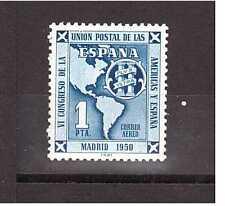ESPAÑA. Año: 1951  VI CONGRESO DE U.P.A.E.