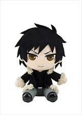 NEW! Durarara x 2 Plush Orihara Izaya Japan Anime Cosplay Gift RARE