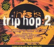 Various Artists This Is Trip-Hop V.2 CD