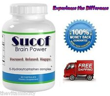 Nutritional Support Attention, Hyperactivity, Anxiety, Focus, Happiness,Brain #1