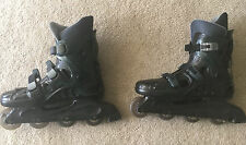 2XS Sports Roller Skates Size Men 9 Women 10