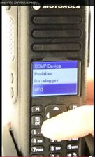 Motorola MotoTRBO Advanced Features with FPP for the XPR 5550 / XPR 7550