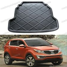 Fit for 2011-2013 KIA Sportage trunk liner tray car cargo trunk mat