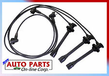 IGNITION SPARK PLUG WIRE SET V6 3.4L TOYOTA PICKUP T100 95-98 TUNDRA 00-04 5VZFE