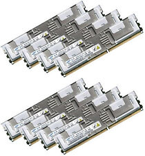 8x 4GB 32GB RAM HP ProLiant xw8400 Server 667Mhz DDR2 Speicher FullyBuffered