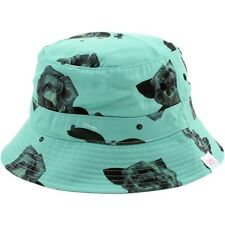 Married To The Mob x Diamond Supply Women Bucket Hat blue