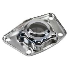 VW BUG BUGGY BEETLE SWING AXLE CAP TORSION COVER CHROME AC511101