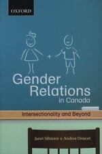 Gender Relations: Intersectionality and Beyond Themes in Canadian Sociology)