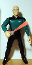 """Star Trek Toy Fare Exclusive John-Luc Picard 4.5"""" Action Figure from Tapestry"""