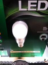 Osram Sylvania 8W Watt LED Light Bulb 120V 3000K d