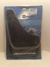 Splash Gaurd Montana 12497417 New Sealed Gm Mud Flap