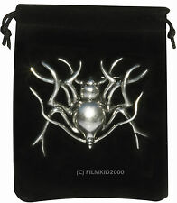 Thranduil Elven King Small Spider Brooch Pin Badge Hobbit Lord of the Rings LOTR