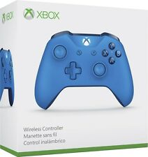 Microsoft - Xbox Wireless Controller - Blue Brand New