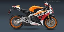 Repsol 2016 Fairings for Honda CBR1000RR 2012-2015 2013 2014 fairing kit ABS New