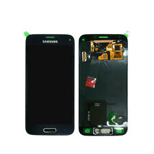 100% Original Samsung Galaxy S4 Mini g800f G800h G800 Lcd Negro screen/touch Nuevo