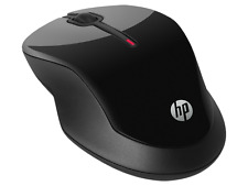 HP X3500 Wireless Mouse with Optical Sensor