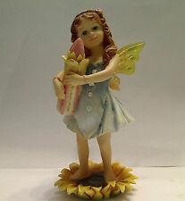Munro Fae ReaLm Lipstick Fairy Collectible Item FR010