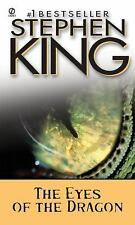 The Eyes Of The Dragon (Turtleback School & Library Binding Edition) by King, S