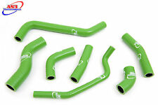 KAWASAKI KXF KX-F 450 2009-2015 HIGH PERFORMANCE SILICONE RADIATOR HOSES