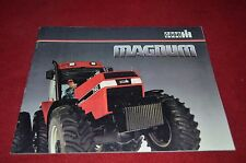 Case International 7110 7120 7130 7140 Magnum Tractor Dealer's Brochure YABE10