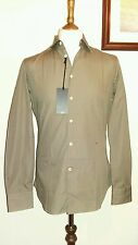 PEUTEREY Peterville Slim Fit Longsleeves Shirt Size 38 / Small