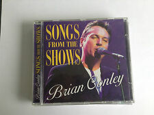 Brian Conley - Songs from the Shows (2002) CD QUALITY CHECKED & FAST FREE P&P