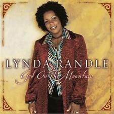 God on the Mountain by Lynda Randle (CD, Apr-2005, Gaither Music Group)
