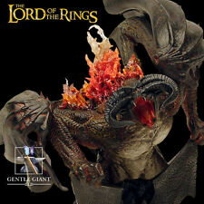 Gentle Giant Lord of the Ring Balrog Bust