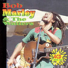 Bob Marley & Wailers Going Back to My Roots: Best of CD