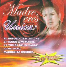 NEW - Madre Eres Unica by Madre Eres Unica
