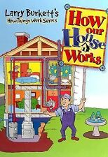 How Our House Works by Larry Burkett (2003, Paperback / Mixed Media)