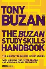 Buzan Study Skills Handbook : The Shortcut to Success in your Studies with...