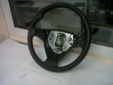 SAAB 9-3 93 Steering Wheel Three Spoke SPORT 2008 - 2010 12783361 4D 5D CV
