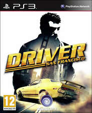 Driver San Francisco PS3 *in Excellent Condition*