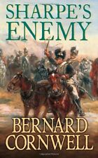 BERNARD CORNWELL ___ SHARPE'S ENEMY ___ BRAND NEW __ FREEPOST UK