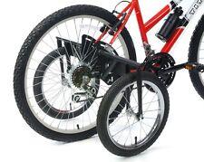 Bike USA Stabilizer/Training Wheels Kit Framed Mounted Model 1000 NEW Open Box