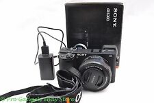 SONY A6300 Mirroless Digital Camera with 16-50mm Lens  - 6 Month Warranty