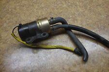 2000 Yamaha YZF600R YZF 600 YZF600 R 600R Electric Fuel Gas Pump Intake Petrol