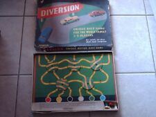 Gioco AUTO Spear's DIVERSION Legno Fiat 127 124 128 spider coupè Lancia Fulvia e