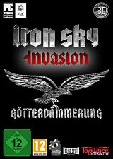 Iron sky: invasion Dieux Aube se [pc | MAC] - Multilingual [de/EN/FR/IT/il]