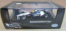 Ralf Schumacher Williams F1 Team FW23 2001 Racing Edition Car #5 Die-Cast 1:43