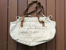 "RARE Levi's Workwear by Billy Reid Bag Limited Edition Carry-All ""Beach Bag"""