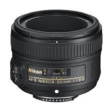 Nikon AF-S 50mm f1.8G Lens *NEW*
