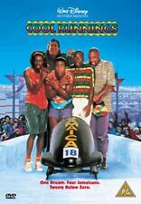 Cool Runnings (John Candy Disney) New DVD R4