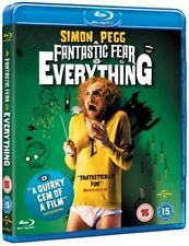 A Fantastic Fear of Everything [Blu-ray]
