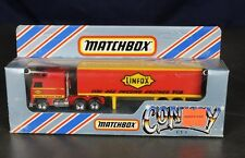 Matchbox Linfox Convoy Truck - In Original Box